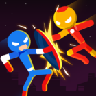 Stick Super: Hero – Fight for the shadow legends