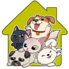 Pet House 2 – Cats and Dogs