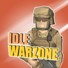 Idle Warzone 3d: Military Game – Army Tycoon