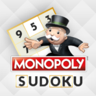 Monopoly Sudoku – Complete puzzles & own it all!