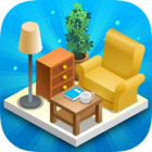 My Room Design – Home Decorating & Decoration Game