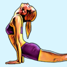 Pilates workout routine – Fitness exercises at home