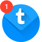 TypeApp mail – email app