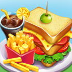 Cooking Shop : Chef Restaurant Cooking Games 2020