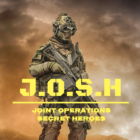 J.O.S.H – India's Very Own Indie FPS Multiplayer
