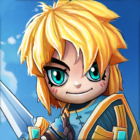 Magic Legends: Steal & Collect Coins Epic Quest