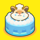 My Factory Cake Tycoon – idle games