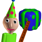Baldi's Basics Birthday Bash Party 2020