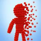 Pixel Rush – Epic Obstacle Course Game