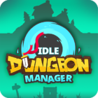 Idle Dungeon Manager – Arena Tycoon Game