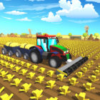 Farming .io – 3D Harvester Game USA