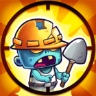 Plant Empires – Zombie War, Merge Defense Monster