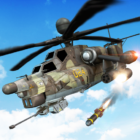 World of Helicopters: Gunship War