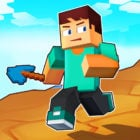 Craft Runner – Miner Rush: Building and Crafting