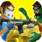 Two Guys & Zombies 3D
