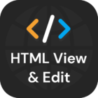 HTML Viewer and Reader