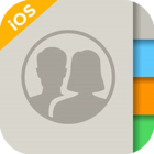 iContacts – iOS Contact